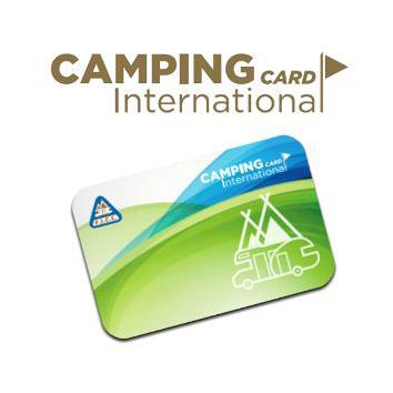 CampingCardInternational